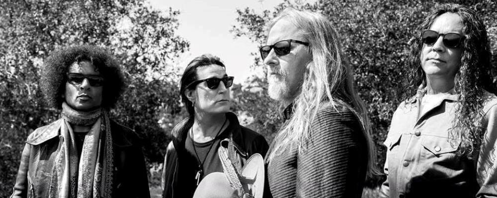 """Alice In Chains realizará película de ciencia ficción con la música de su último álbum """"Rainier Fog"""""""