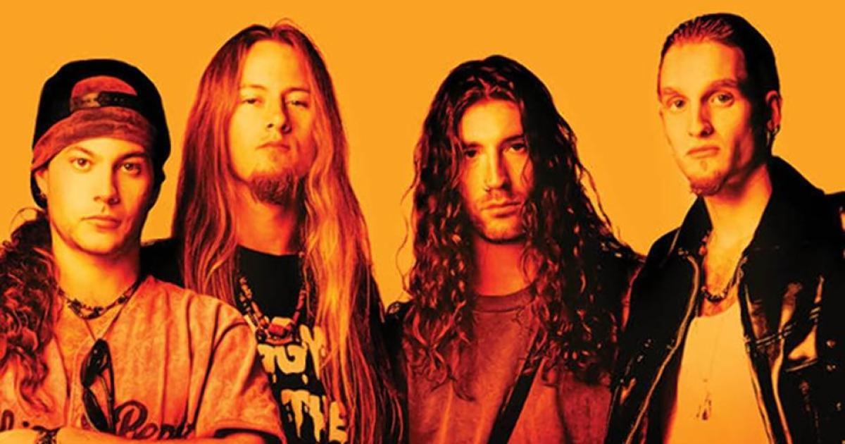 Se revelan detalles del nuevo libro de Alice in Chains en torno a la muerte de Kurt Cobain
