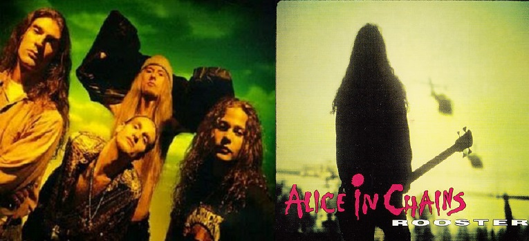"Cancionero Rock: ""Rooster"" – Alice in Chains (1992)"