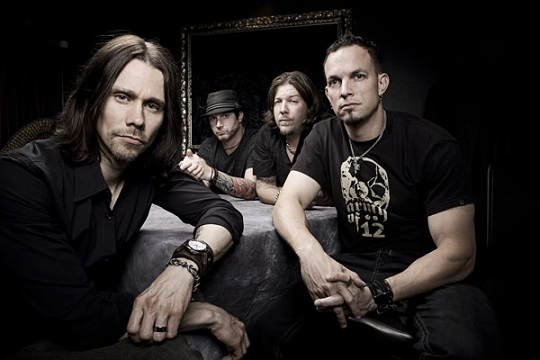 "Cancionero Rock: ""Metalingus"" – Alter Bridge (2004)"