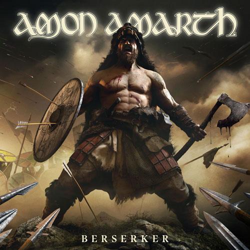 """Amon Amarth: """"Berseker"""" (2019)"""