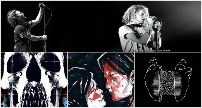 Playlist: el amor nos destrozará (50 canciones conmovedoras y desgarradoras para el día de los enamorados)