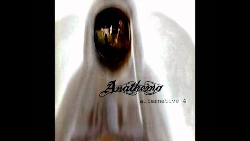 "Cancionero Rock: ""Empty"" – Anathema (1998)"