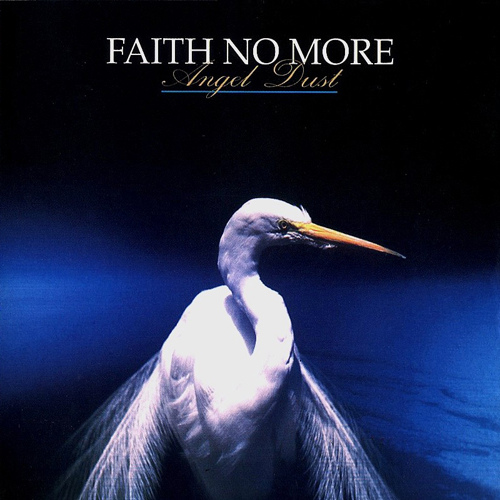 Disco Inmortal: Faith No More – Angel Dust (1992)