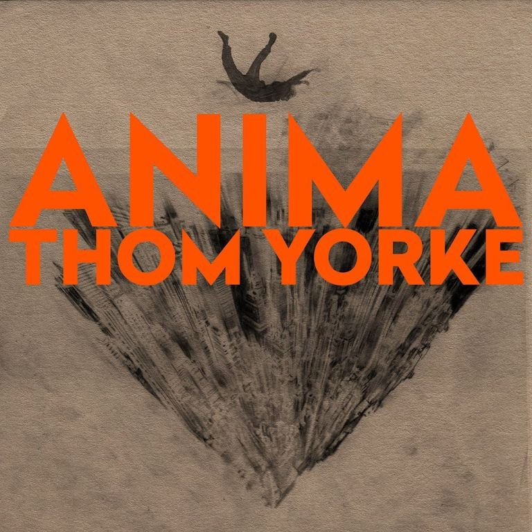Thom Yorke: ANIMA (2019)