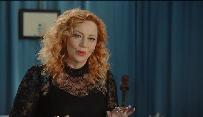 """""""Hurricane"""": Anneke presenta segundo video y adelanto de su próximo álbum en solitario"""