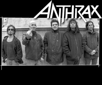 Anthrax revela video para 'The Devil You Know'