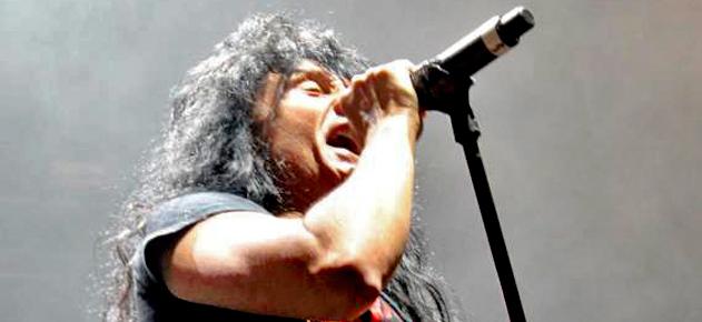 """Metal Fest 2012: Anthrax """"Atrapados en un mosh"""""""
