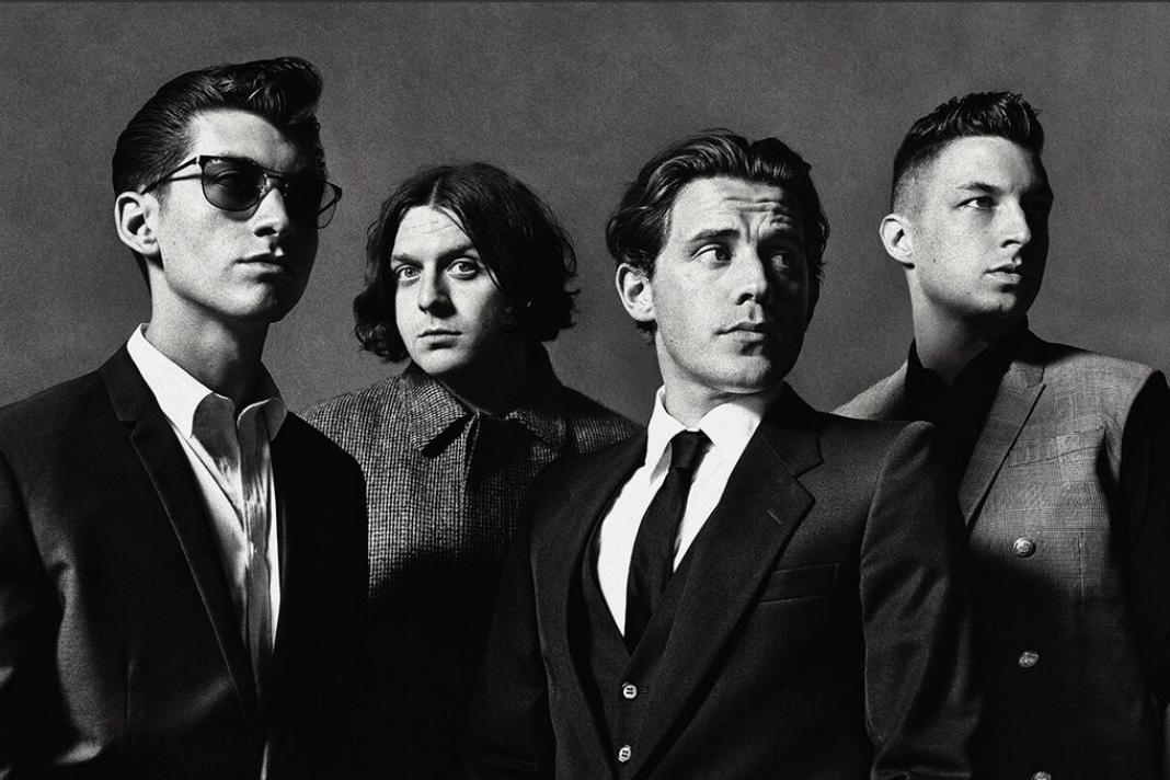 Rumbo a Lollapalooza: el reseteo de Arctic Monkeys