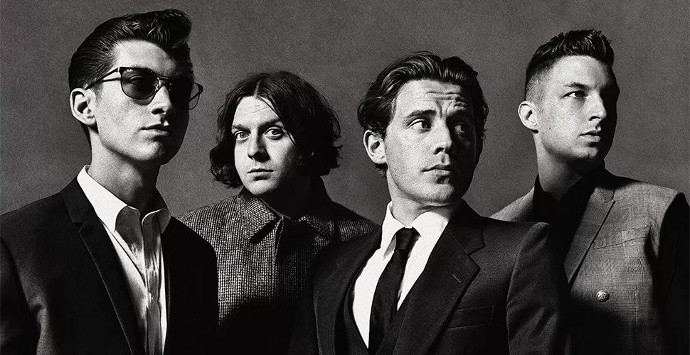 Arctic Monkeys publica su esperado nuevo álbum de estudio: Tranquility Base Hotel & Casino, escúchalo acá