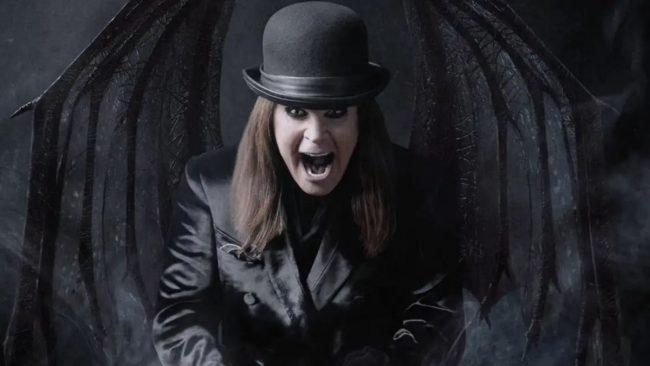 "Ozzy Osbourne: ""Satán me salvó del Covid-19"""