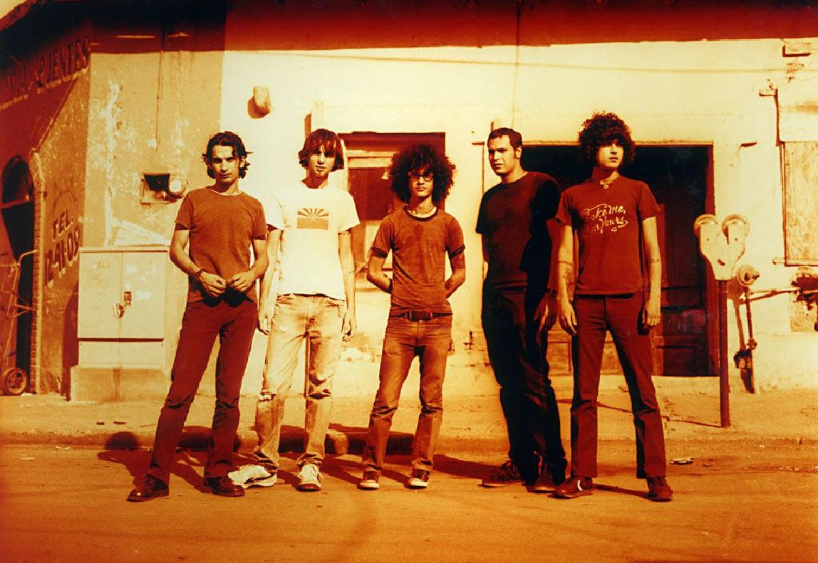 De At the Drive-In a The Mars Volta: Una evolución justa y necesaria