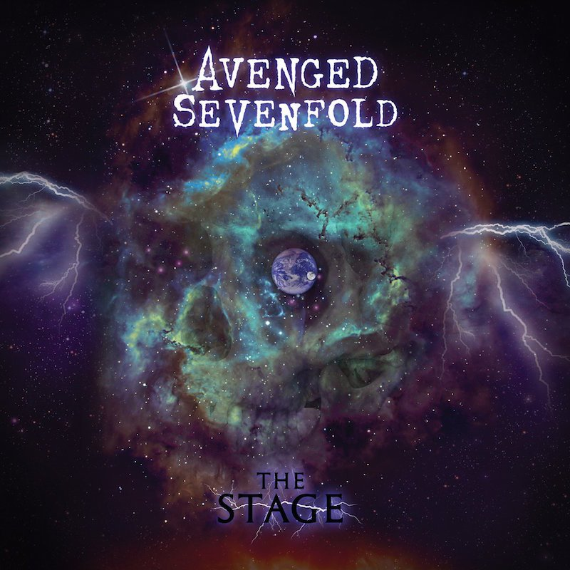 avenged-sevenfold-the-stage-portada