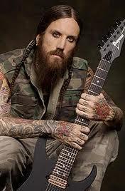 """El guitarrista Brian """"Head"""" Welch se reúne con Korn"""