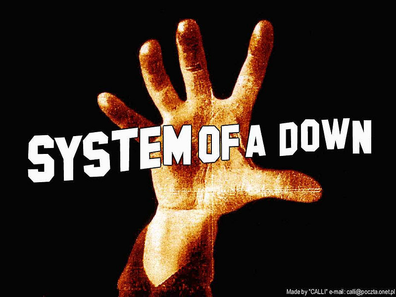 Disco Inmortal: System of a Down (1998)