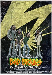 Los legendarios Bad Brains estrenan documental biográfico, mira el trailer