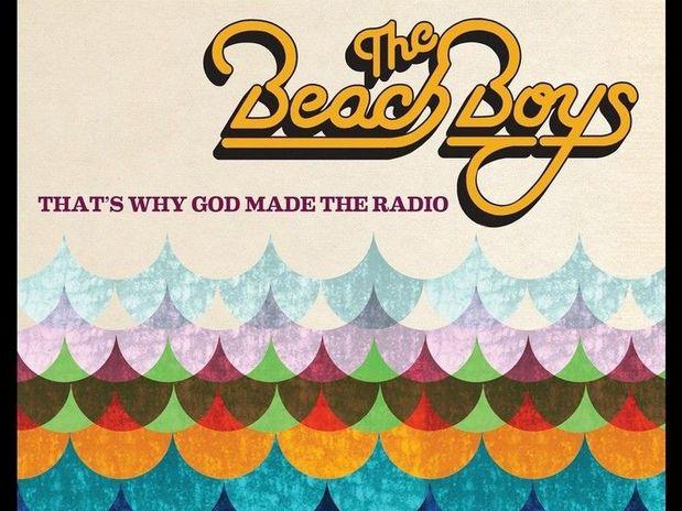 Mira el reciente set acústico de los Beach Boys
