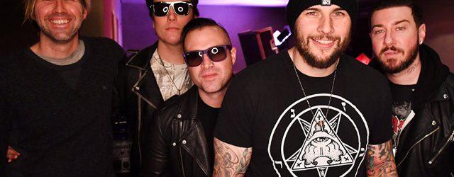 "Avenged Sevenfold confirma nuevo álbum acústico ""Live At The Grammy Museum"""
