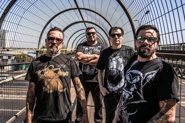 BBS Paranoicos celebran su premio a Mejor Artista Rock del Año con gira nacional