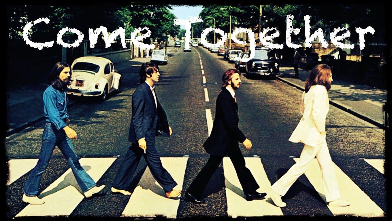 "Cancionero Rock: ""Come Together""- The Beatles (1969)"