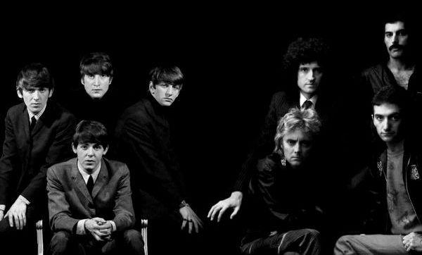 Películas de Queen y The Beatles se exhibirán en salas de cine nacionales