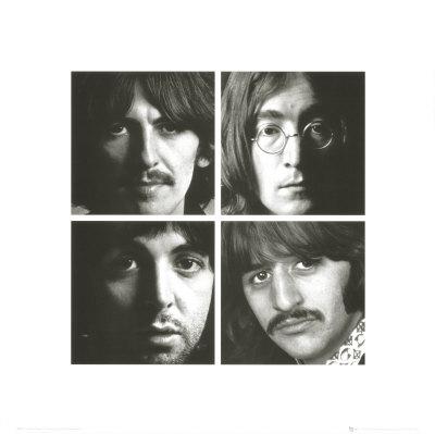 Disco Inmortal: The Beatles – White Album (1968) (Segunda parte)