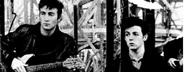 El día que cambió la historia de la música: Así fue cuando John Lennon conoció a Paul McCartney
