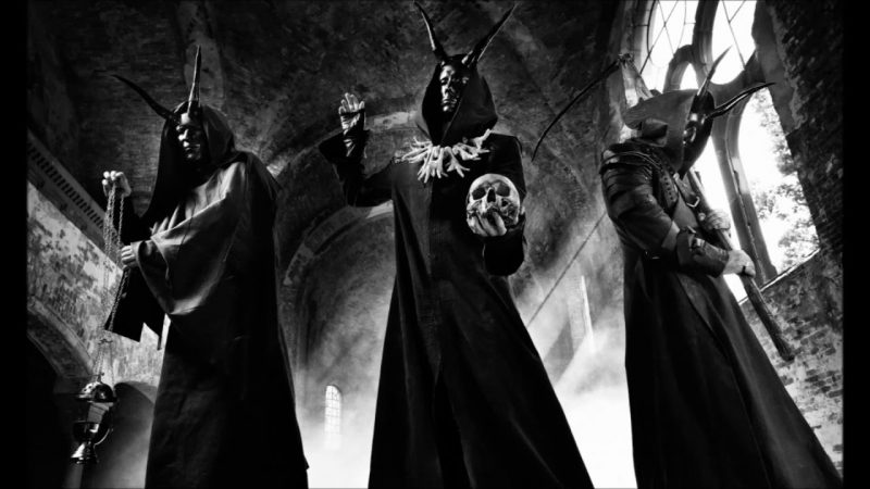 """Behemoth dará concierto """"blasfemo y sacrílego"""" en una iglesia en Polonia esta noche"""
