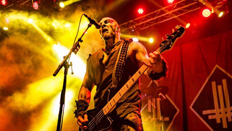 Behemoth desató los mil infiernos en su aplastante regreso a Chile