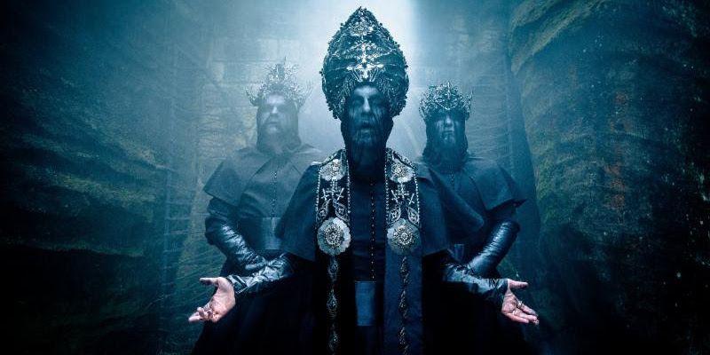 behemoth nuevo video