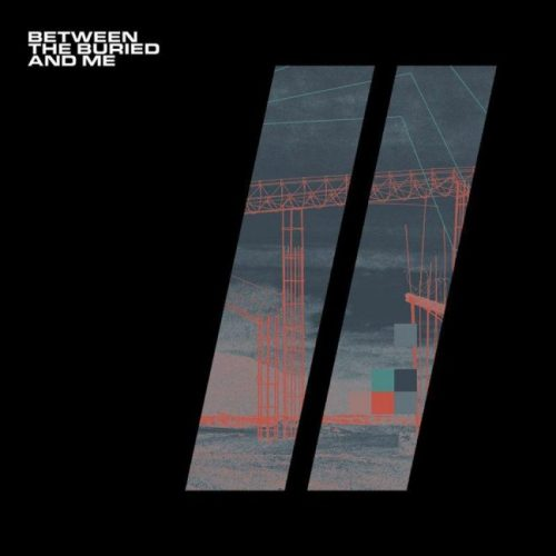 Between The Buried and Me -Colors II (2021)
