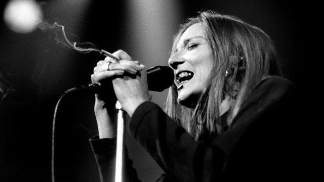 Conciertos que hicieron historia: Portishead – Roseland NYC Live
