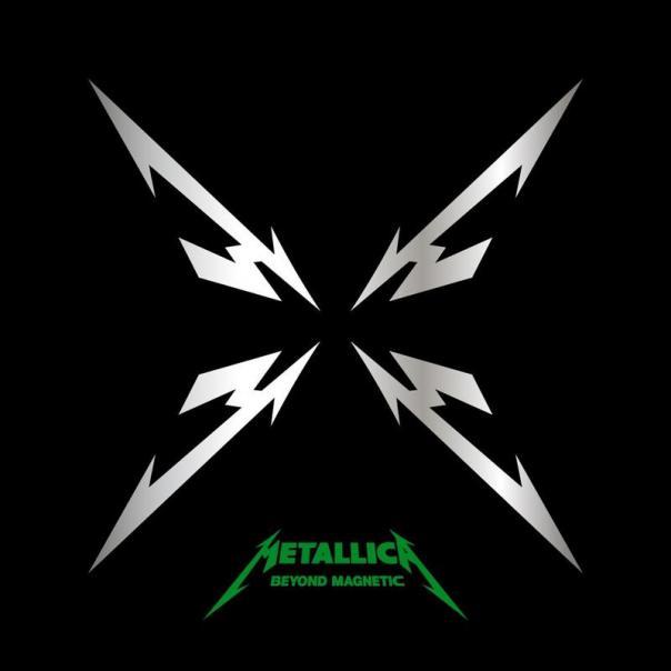 Metallica anuncia nuevo EP y presenta nuevas canciones, escúchalas acá:
