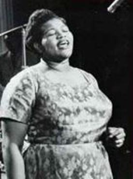 "2×1: ""Ball and Chain"" Janis Joplin vs. Big Mama Thornton"
