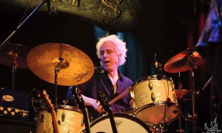 Ha fallecido Bill Rieflin, el legendario baterista de King Crimson