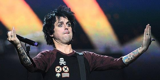 Billie Joe Armstrong compartió algunas anécdotas y videos inéditos de Green Day