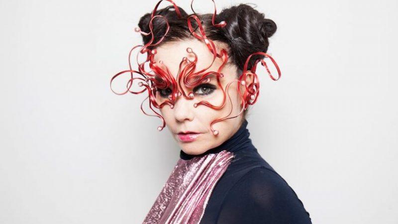 """""""Björk Orchestral"""": BJörk realizará una serie de conciertos sinfónicos"""
