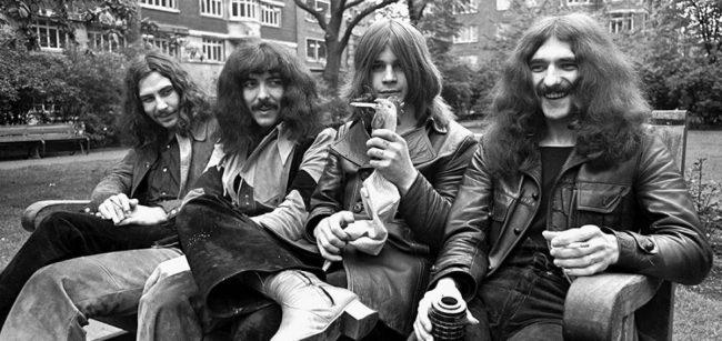 Músicos de Iron Maiden, RATM, Disturbed, Opeth y más hablan del legado de Black Sabbath en sus 50 años