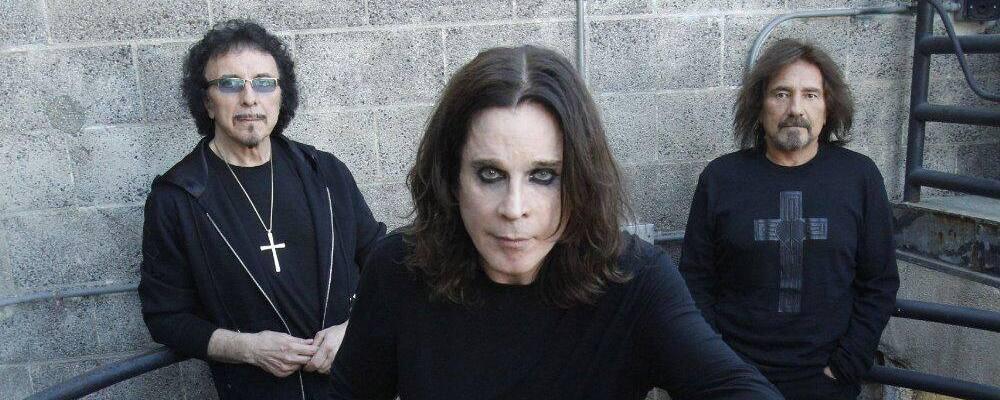 Black Sabbath da indicios sobre un nuevo disco de estudio
