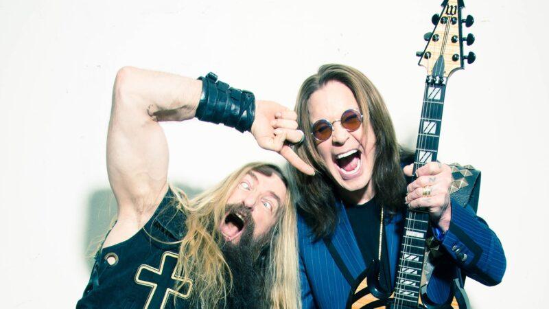 Un ambicioso Zakk Wylde: nuevo álbum de Black Label Society y gira con Ozzy Osbourne