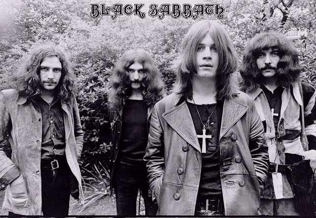Black Sabbath anuncia título de su nuevo álbum