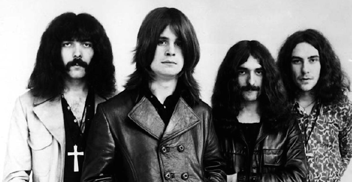 """Se lanzará """"The Complete History of Black Sabbath: What Evil Lurks"""", completo libro biográfico de la historia de Black Sabbath"""