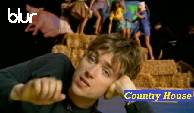 "Cancionero Rock: ""Country House"" – Blur (1995)"
