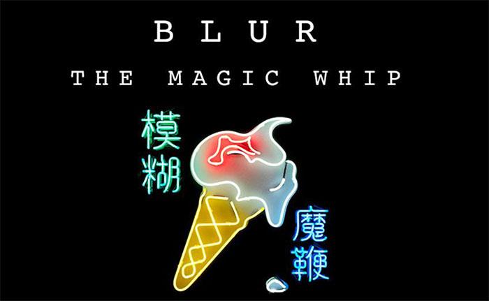 "Escucha completo ""The Magic Whip"", el nuevo álbum de Blur"