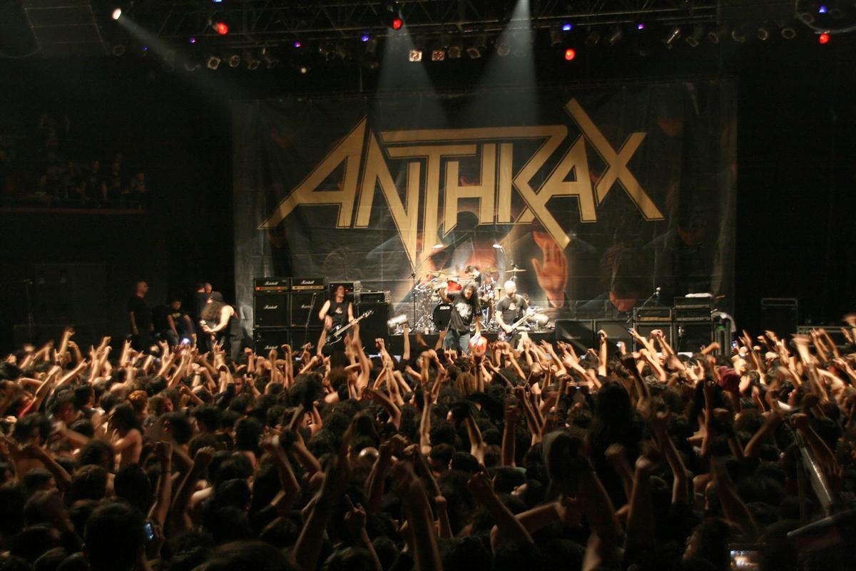 Metal Fest en Chile, se abre venta y más confirmados: