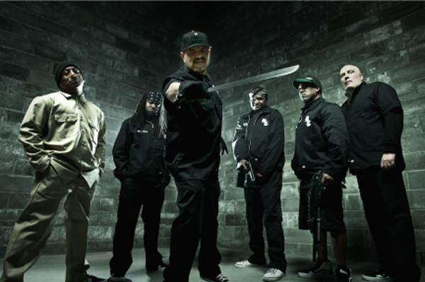 Body Count publica video de su cover de Suicidal Tendencies 'Institutionalized'