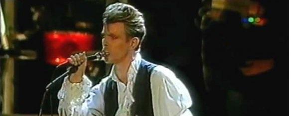 Conciertos que hicieron historia: El primer show de David Bowie en Chile, 1990
