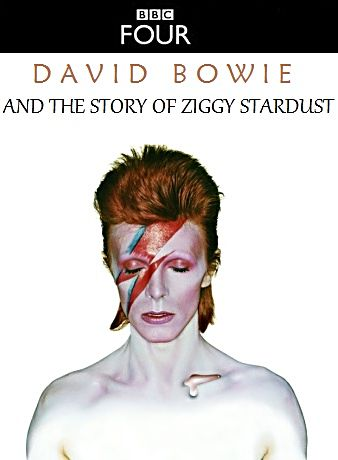 Rockumentales: David Bowie and the Story of Ziggy Stardust