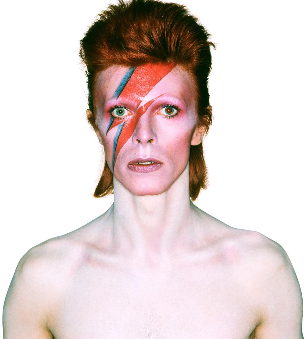 """Se anuncia nuevo documental biográfico de David Bowie: """"Five Years"""""""