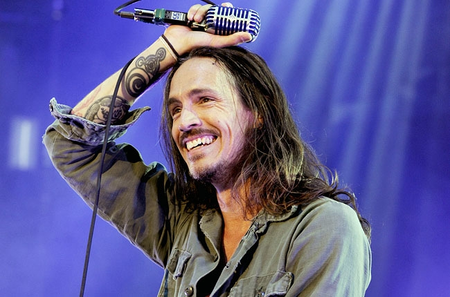 Incubus se suma a los homenajes a Chris Cornell interpretando 'Black Hole Sun' en vivo